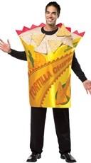 Mens Tortilla Chips Costume
