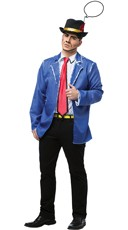Pop Art Guy Costume