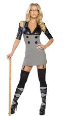 Miss Naughty Principal Costume