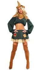 Cornfield Cutie Costume