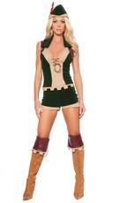 Robyn Hood Costume