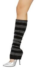 Striped Leg Warmer