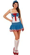 Kansas Cutie Halloween Costume