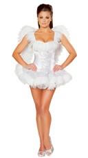 Deluxe Swan Seductress Costume