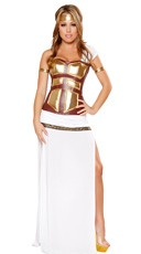 Deluxe Greek Goddess Costume