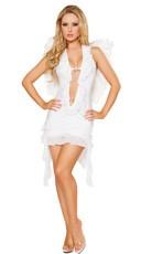 Angelic Maiden Costume