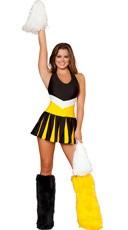 Halftime Hottie Costume