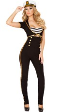 Nautical Hottie Costume