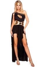 Gorgeous Goddess Costume