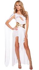 Grecian Babe Costume