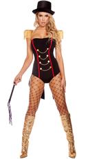 Ravishing Ringleader Costume