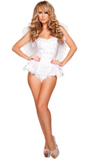 Alluring Angel Costume