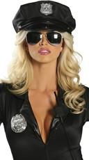 Cop Sunglasses