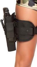 Gun Leg Holster