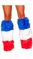 All American Leg Warmers