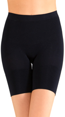 Seamless Engineered Bike Short