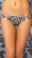 Wild Seduction Leopard Bikini