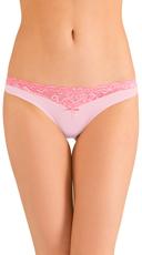 Rose Look Ahead Bikini Panty
