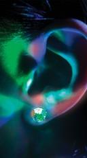Light Up Rave Earrings