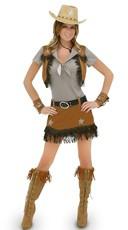 Rodeo Cutie Costume