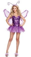 Signature Butterfly Halloween Costume