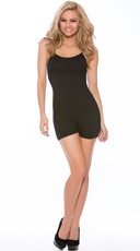 Curve Smoothing Body Romper