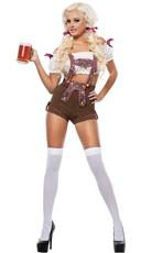 Oktober Hottie Costume