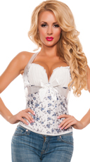 Country Sweetheart Peasant Corset
