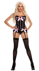 Plus Size Dream Corset