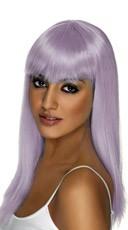 Lilac Glamourama Wig