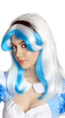 Twisted Alice Wig