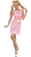 Baby-licious Pop Star Costume