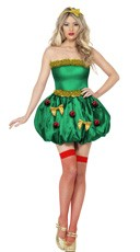 Fever Christmas Tree Dress