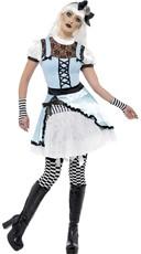 Gothic Wonderland Costume