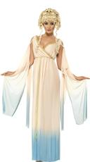 Grecian Princess Costume