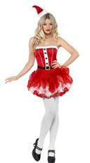 Fever Santa Tutu Dress