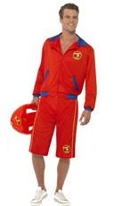 Baywatch Bro Costume