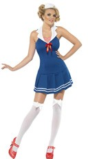 Ahoy Sailor Costume