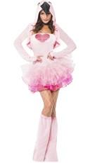It's A Party Flamingo Costume