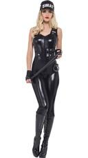 SWAT Patrol Vixen Costume