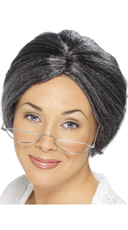 Granny Wig