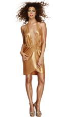 70s Disco Diva Costume