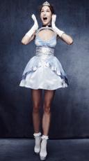 Magical Princess Costume