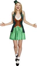 St. Patrick Sweetie Costume