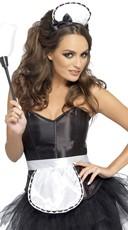 Naughty French Maid Kit