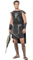 Men's Hunky Gladiator Costume