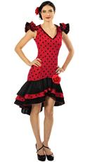 Spanish Dancer Costume