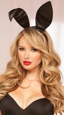 Flirtatious Bunny Ears