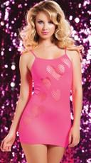 Heart to Heart Seamless Dress