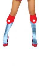 Sailor Leg Warmers